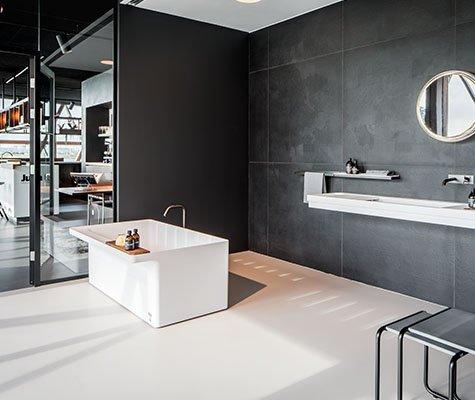 Agape_badkamer Naast Keuken